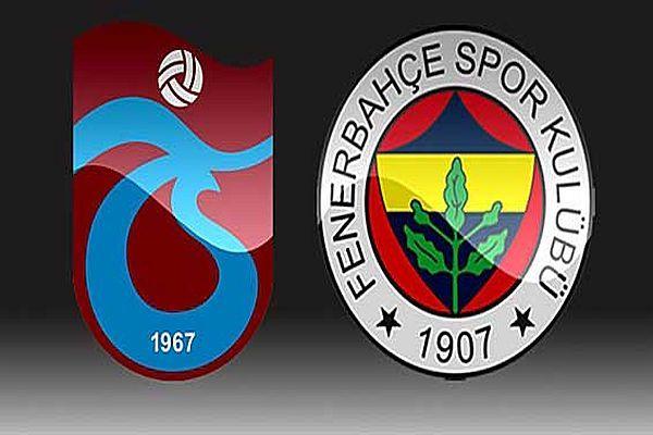 Trabzonspor Fenerbahçe Maçı Ne Zaman Saat Kaçta?