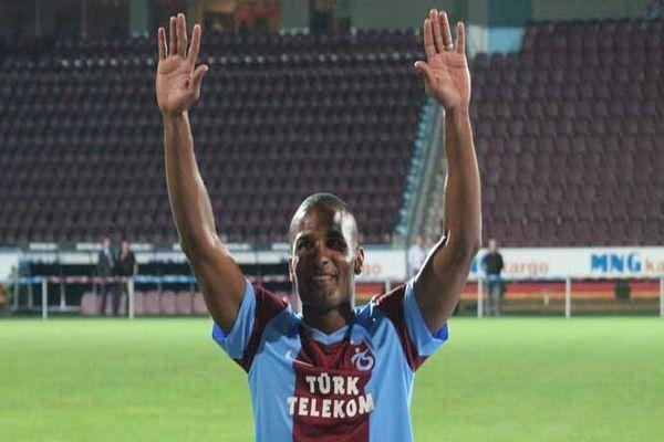 Malouda için Trabzonspor defteri kapandı