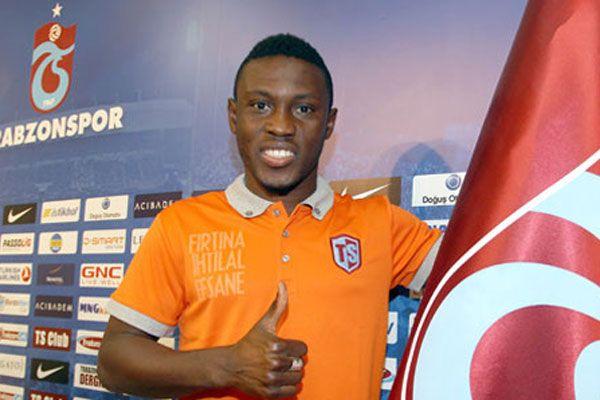 Trabzonspor'dan 4 yıllık imza