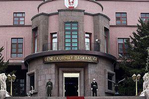 TSK, 'Jandarma'nın yapısı değişmiyor'