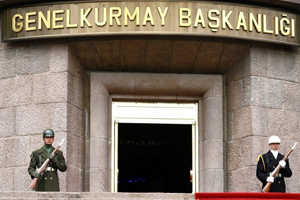 TSK, 'Suriye uçağı sınırdan döndü'