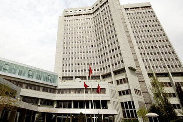 Irak'tan 113 işçi Türkiye'ye getirildi