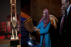 Bursa'da bilim ve teknoloji merkezi açıldı