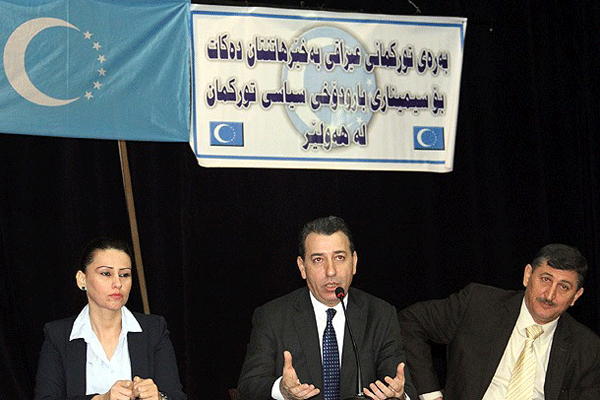 Türkmen partileri,Türkmen Cephesi listesiyle seçime katılacaklar