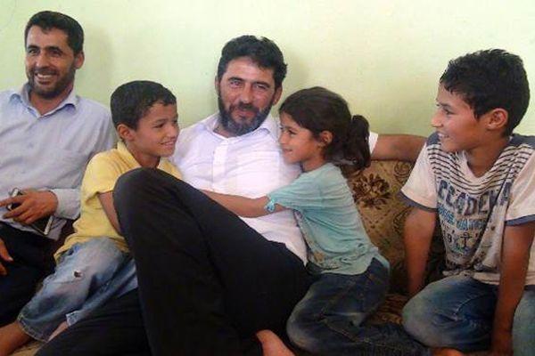 Serbest bırakılan şoförler IŞİD'in bilinmeyen yüzünü anlattı
