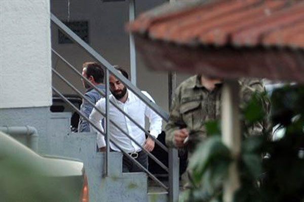 Soma faciasında tutuklu sayısı 8'e yükseldi