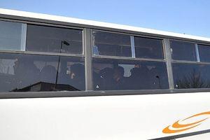 Tutuklanan 16 kişi, Metris Cezaevi'ne gönderildi