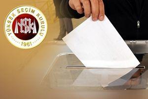 Tutuklu ve hükümlülerin oy kullanma şartları belinlendi