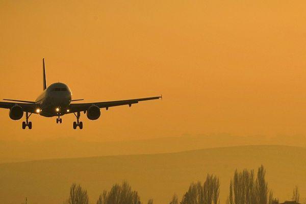Türkiye havada rekor kırdı