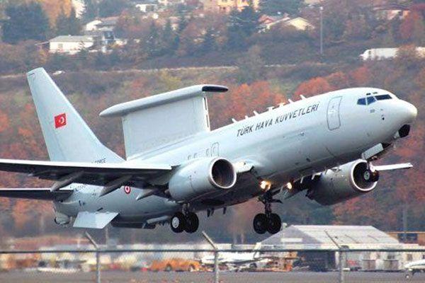 Türkiye'nin yıllardır beklediği Erken İhbar uçağı teslim edildi