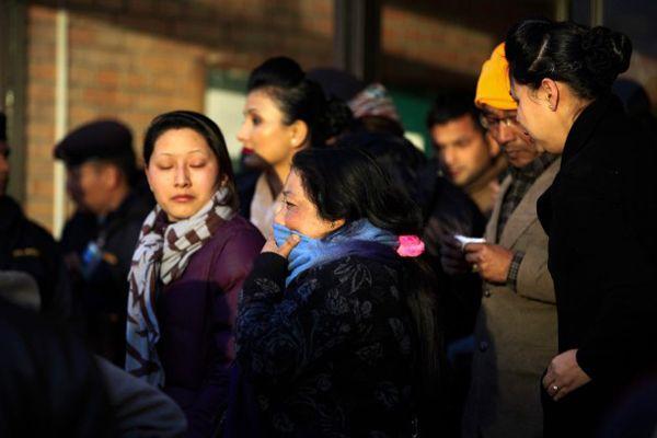 Nepal'de küçük bir yolcu uçağı kayıp