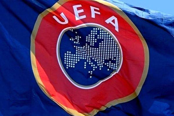 UEFA'dan Galatasaray'a büyük müjde