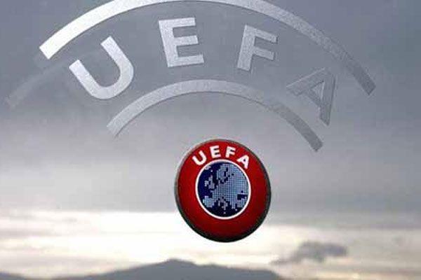 UEFA'dan Andorra ve Galler'e kötü haber