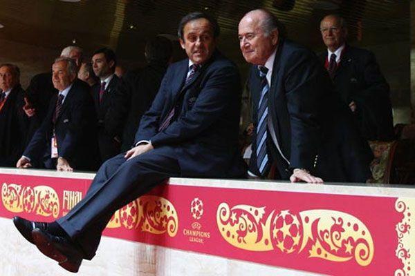 UEFA'dan FIFA'ya çok sert uyarı