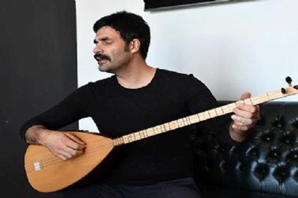 Uğur Işılak'tan yeni şarkı, meydanlar 'Milletin adamı'yla coşacak