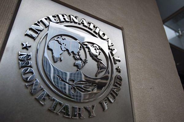IMF Ukrayna için muslukları açtı