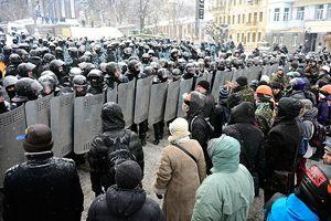 AB'den Ukrayna'ya diyalog çağrısı