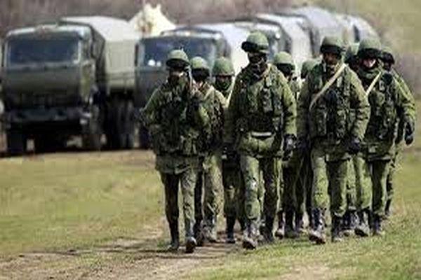 Ukrayna'da savaş resmen başladı