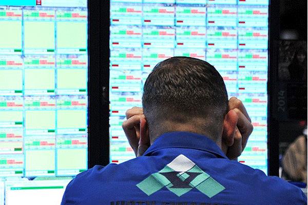 Ukrayna gerginliği küresel piyasaları olumsuz etkiledi
