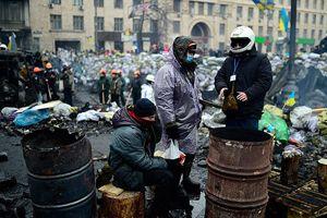 Ukrayna'da ordudan Cumhurbaşkanına çağrı