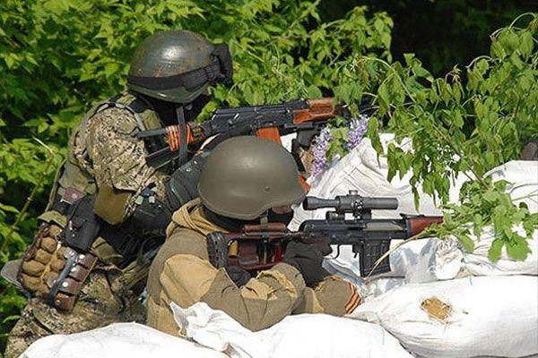 Ukrayna'da şiddet yükseliyor