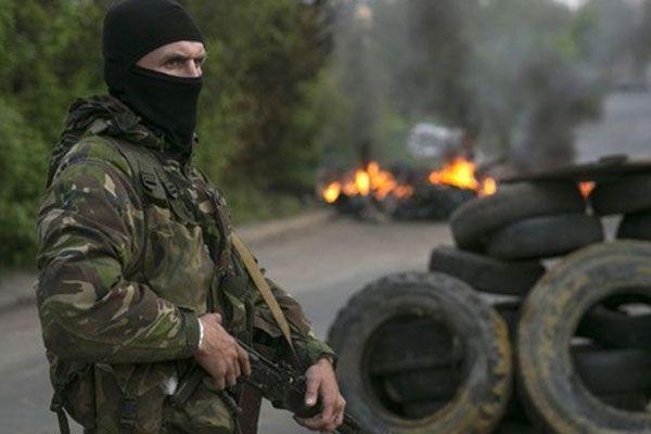 Ukrayna'da çıkan çatışmalarda 147 asker öldü