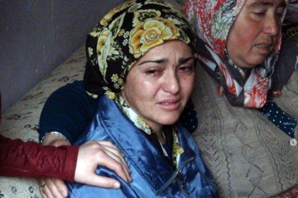 Küçük Umut'un acılı annesi, son anları anlattı