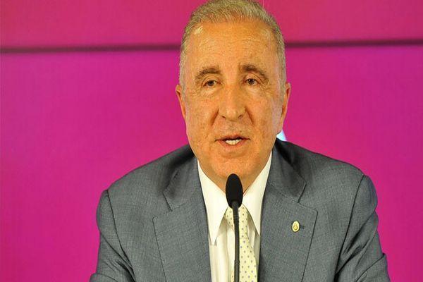 Ünal Aysal, Fenerbahçe maçına neden çıkılmadığını anlattı