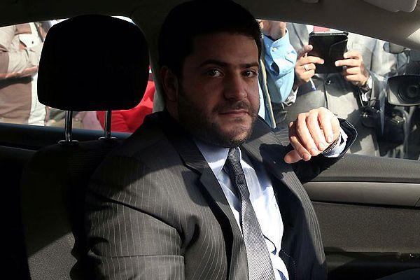 Mursi'nin avukatı oğlu olacak