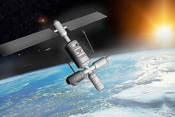 TÜRKSAT 4B uydusunun yapımı tamamlandı