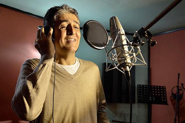 Murat Göğebakan Erdoğan'a 'Uzun Adam' şarkısını hediye etti