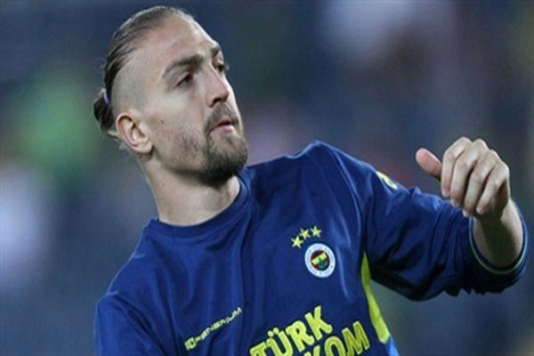 Fenerbahçe'de büyük şok, Caner resti çekti