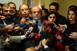 HDP'li milletvekilleri açlık grevine başladı