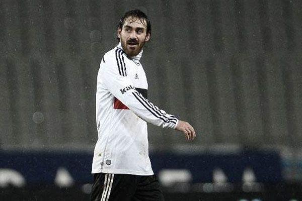Veli, 'Sneijder'e yaptığım hareket aptalcaydı'