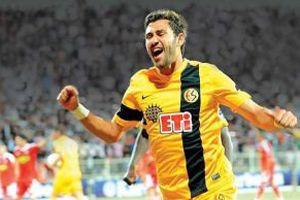 Veysel Sarı Fenerbahçe'ye mi gidecek