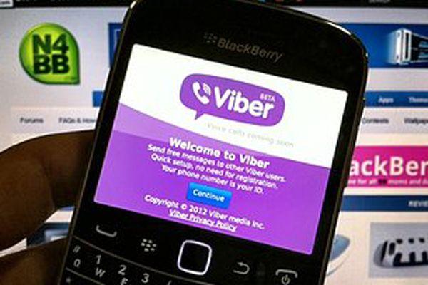 Anlık mesajlaşma uygulaması Viber Rakuten'e satıldı