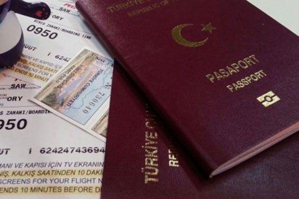 Irak ve Türkiye arasında vizeler kaldırıldı