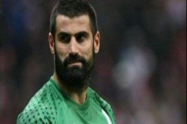 Fenerbahçe'nin kalecisi Volkan Demirel'den şok itiraf