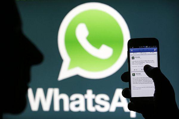 WhatsApp kullananlara büyük şok