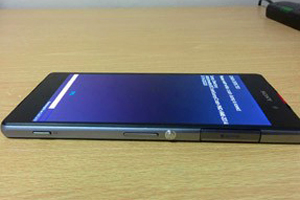 Sony Xperia Z2 görüntüleri ortaya çıktı