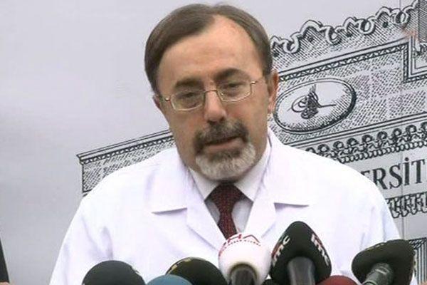 İşte Yaşar Kemal'in sağlık durumu