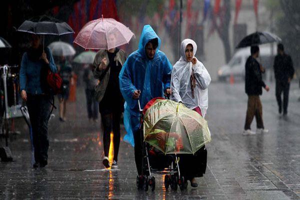 Meteoroloji uyardı, bu illerde yaşayanlar dikkat