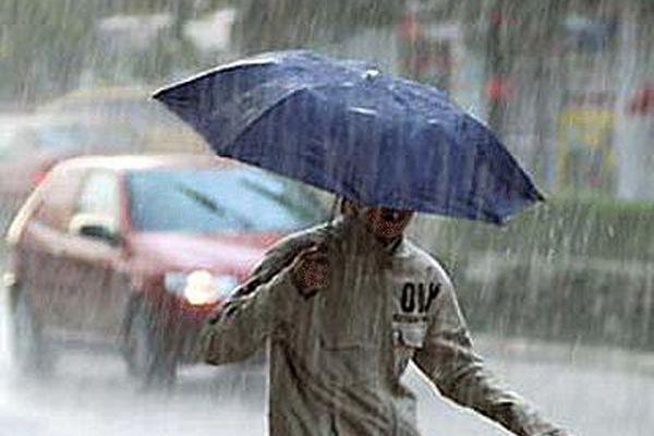 İstanbullular dikkat! Yağmur geliyor