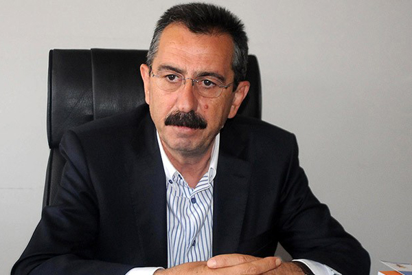 AK Parti Yalova İl Başkanı Pehlivan istifa etti