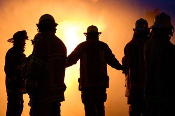 İstanbul'da yangın dehşeti, 2 ölü