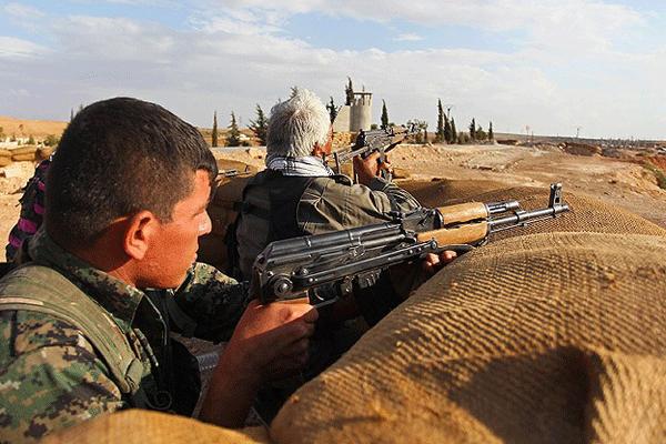 ABD'den Kürt gruplara silah ve cephane yardımı kararı