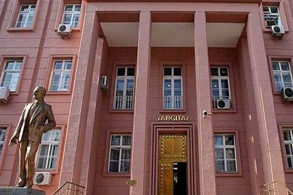 Yargıtay'dan CHP'nin talebine ret