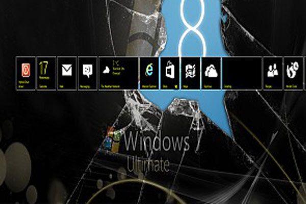 Windows 8 yasaklandı
