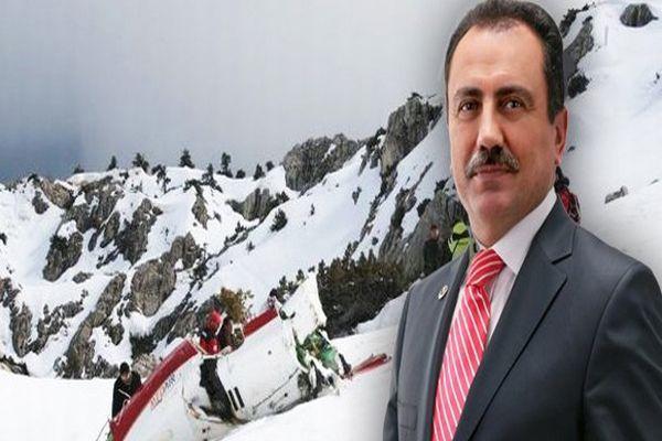 Muhsin Yazıcıoğlu soruşturmasında önemli gelişme