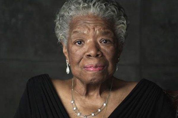 Ünlü yazar Angelou evinde ölü olarak bulundu